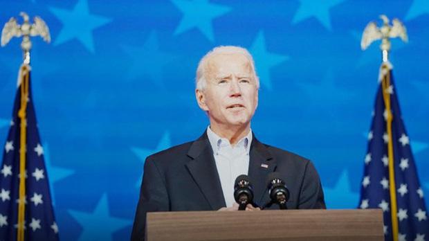 Học vấn ông Joe Biden: Cử nhân ngành Luật, có tài lãnh đạo thiên bẩm - Ảnh 1.