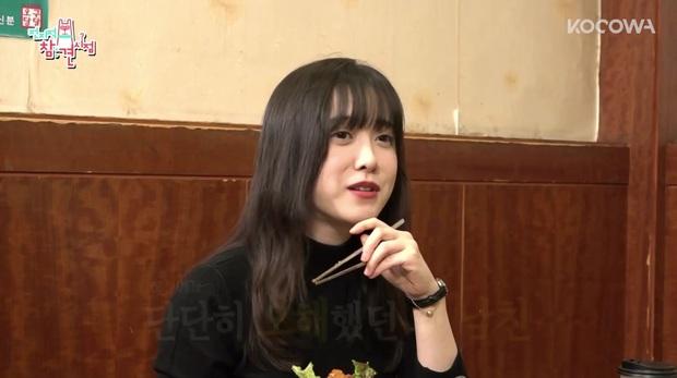 HOT: Goo Hye Sun tiết lộ có bạn trai khi đang quay Vườn Sao Băng, dân tình ráo riết truy lùng danh tính - Ảnh 2.