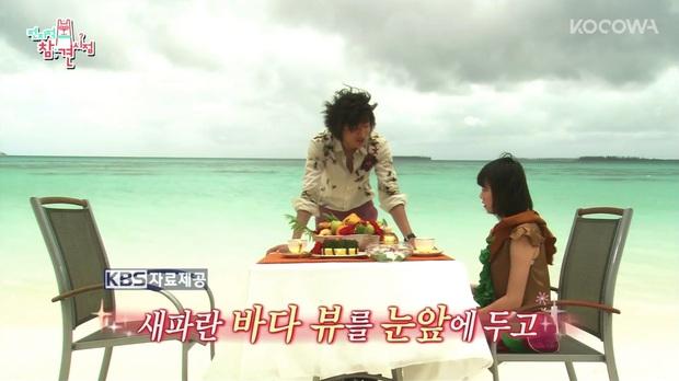 HOT: Goo Hye Sun tiết lộ có bạn trai khi đang quay Vườn Sao Băng, dân tình ráo riết truy lùng danh tính - Ảnh 4.