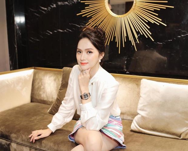 Độc quyền: Hương Giang - Matt Liu hẹn hò nhưng ngồi khu riêng, hạn chế tiếp xúc tối đa giữa áp lực quá lớn từ scandal - Ảnh 6.