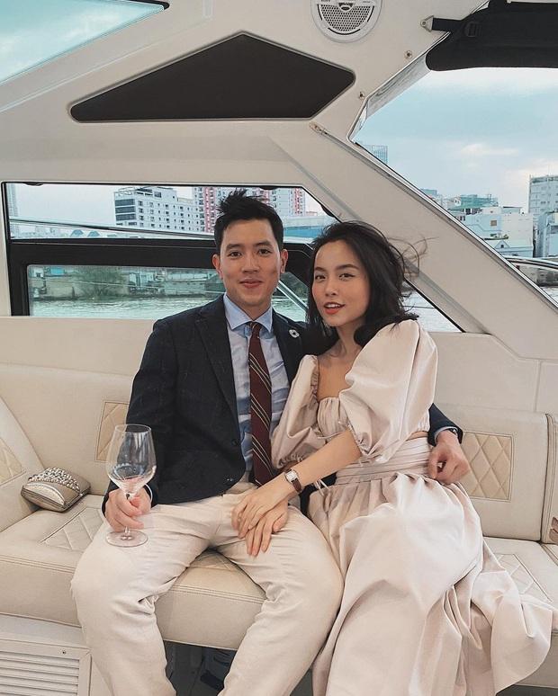 Quang Đạt đột ngột xưng chồng ngọt ngào với Hà Trúc, fan sắp được ăn kẹo mừng chăng? - Ảnh 3.