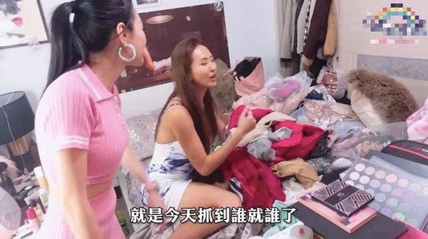 Cnet choáng toàn tập với thiên kim ở bẩn xứ Đài: Quần áo 2 năm không giặt, phòng ngủ như bãi rác toàn mùi chân thối - Ảnh 7.
