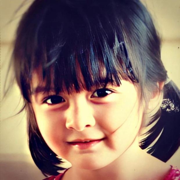 So ảnh con gái và hình hồi nhỏ của mỹ nhân đẹp nhất Philippines: Còn bé đã xinh hơn mẹ, tương lai còn đỉnh thế nào nữa đây? - Ảnh 4.