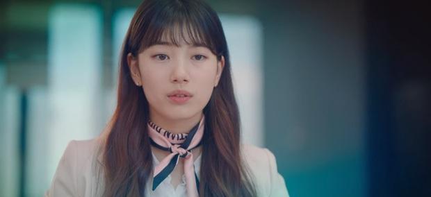 Suzy siêu ngầu lật kèo trong phút chốc, hạ knock-out đối thủ chỉ bằng một đoạn ghi âm ở Start Up tập 8 - Ảnh 5.