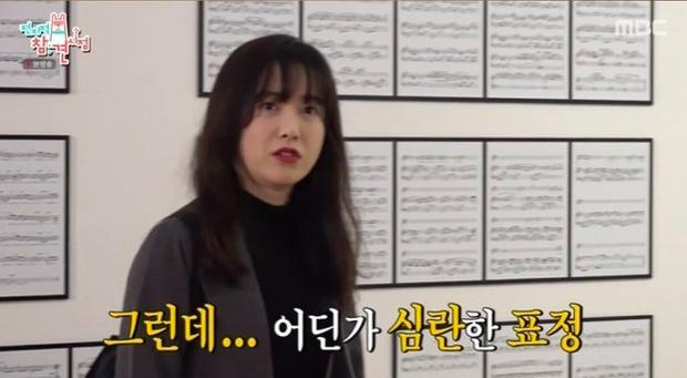 Hậu ly hôn, Goo Hye Sun thú nhận luôn không hài lòng về mọi thứ, fan lo lắng khuyên gặp bác sĩ tâm lý - Ảnh 2.