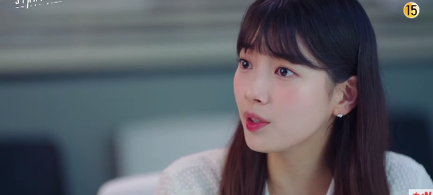 Nam Joo Hyuk mê gái không lối thoát, quỳ gối trước kẻ thù vì Suzy ở preview Start Up tập 8 - Ảnh 2.