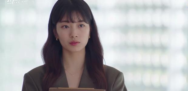 Nam Joo Hyuk mê gái không lối thoát, quỳ gối trước kẻ thù vì Suzy ở preview Start Up tập 8 - Ảnh 6.