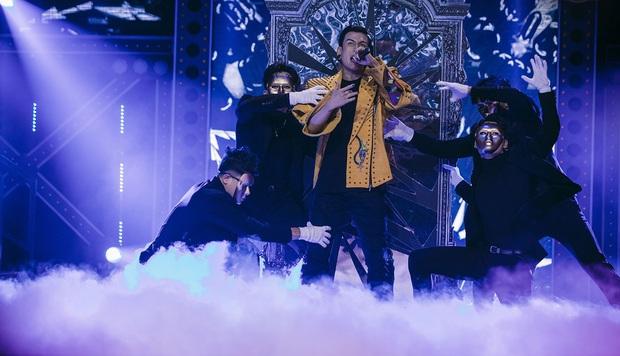 Chung kết 1 Rap Việt dẫn đầu top trending chỉ sau 5 tiếng, bạn vote cho thí sinh nào? - Ảnh 6.