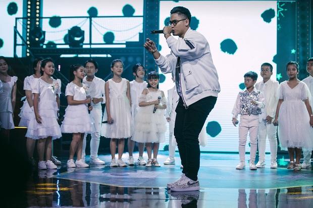 Chung kết 1 Rap Việt dẫn đầu top trending chỉ sau 5 tiếng, bạn vote cho thí sinh nào? - Ảnh 4.
