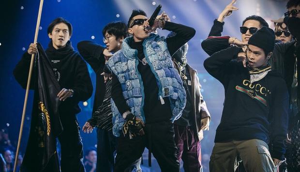 Chung kết 1 Rap Việt dẫn đầu top trending chỉ sau 5 tiếng, bạn vote cho thí sinh nào? - Ảnh 7.