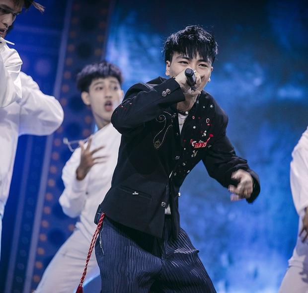 Chung kết 1 Rap Việt dẫn đầu top trending chỉ sau 5 tiếng, bạn vote cho thí sinh nào? - Ảnh 3.