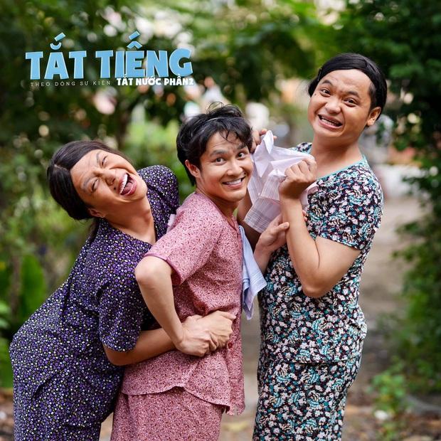 Từ vụ Thuỷ Tiên làm từ thiện đến Đông Nhi đi đẻ: Ba bà dì Huỳnh Lập - Duy Khánh - Chị Cano châm biếm cười muốn rụng nụ - Ảnh 1.