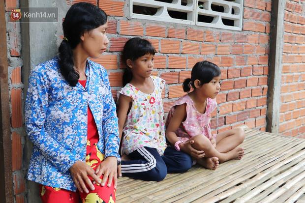 Bé gái 6 tuổi bỗng dậy thì sớm, người mẹ tuyệt vọng khi biết con bị khối u buồng trứng: Xin mọi người hãy cứu lấy con em - Ảnh 12.