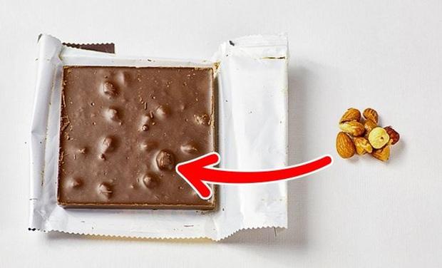 Những sự thật về đồ ăn mà nhà sản xuất không bao giờ tiết lộ, chỉ nhìn thôi thì xác định bị lừa - Ảnh 2.