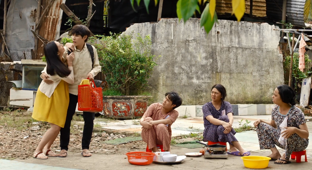 Từ vụ Thuỷ Tiên làm từ thiện đến Đông Nhi đi đẻ: Ba bà dì Huỳnh Lập - Duy Khánh - Chị Cano châm biếm cười muốn rụng nụ - Ảnh 4.