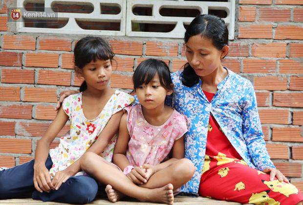 Bé gái 6 tuổi bỗng dậy thì sớm, người mẹ tuyệt vọng khi biết con bị khối u buồng trứng: Xin mọi người hãy cứu lấy con em - Ảnh 5.