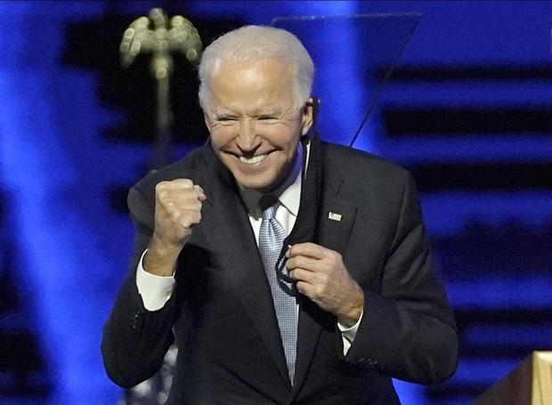 Thị trưởng Nhật Bản tự dưng nổi tiếng vì phát âm tên giống hệt tân Tổng thống Mỹ Joe Biden - Ảnh 3.