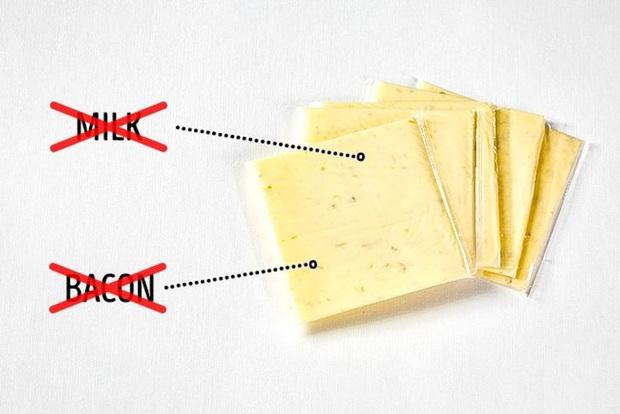Những sự thật về đồ ăn mà nhà sản xuất không bao giờ tiết lộ, chỉ nhìn thôi thì xác định bị lừa - Ảnh 3.