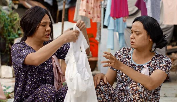 Từ vụ Thuỷ Tiên làm từ thiện đến Đông Nhi đi đẻ: Ba bà dì Huỳnh Lập - Duy Khánh - Chị Cano châm biếm cười muốn rụng nụ - Ảnh 9.
