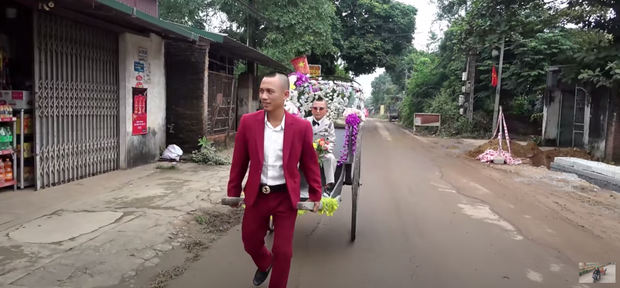 Anh em Tam Mao nổ về đám cưới linh đình hoành tráng với siêu xe nhưng hoá ra chỉ là một cú lừa - Ảnh 4.