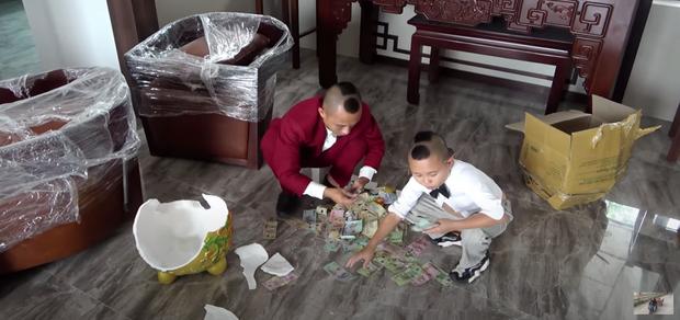 Anh em Tam Mao nổ về đám cưới linh đình hoành tráng với siêu xe nhưng hoá ra chỉ là một cú lừa - Ảnh 5.