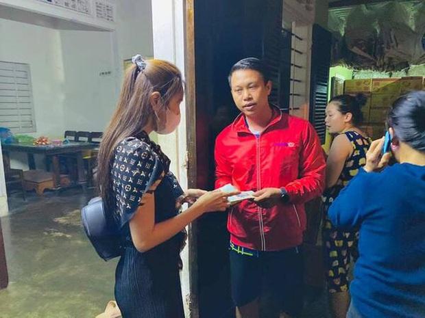 Từ vụ Thuỷ Tiên làm từ thiện đến Đông Nhi đi đẻ: Ba bà dì Huỳnh Lập - Duy Khánh - Chị Cano châm biếm cười muốn rụng nụ - Ảnh 7.