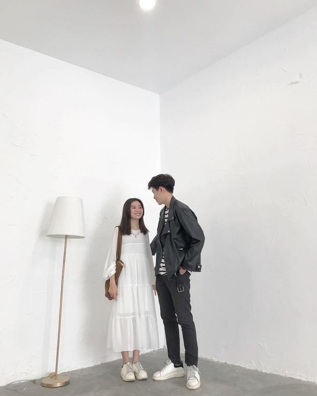 Cặp đôi lén lút hẹn hò từ năm lớp 10 và cú twist: Thanh niên 16 tuổi tự đến nhà gái để xin được yêu - Ảnh 9.