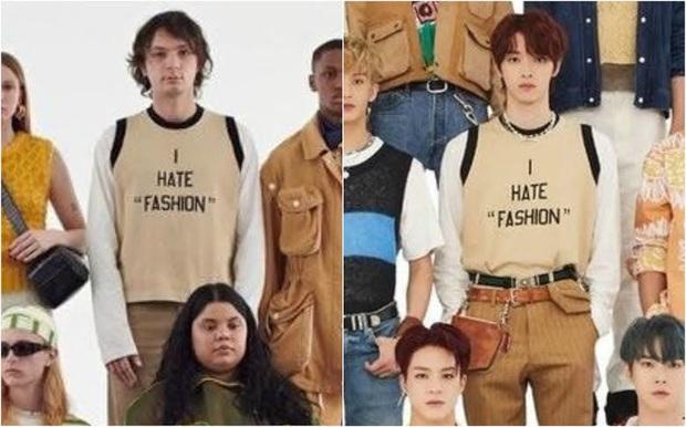 Teaser của NCT bị tố đạo nhái, Knet lập tức đào loạt ảnh dính nghi vấn copy ý tưởng của EXO, SNSD rồi chế giễu SM hết lời - Ảnh 4.