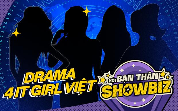 Drama của 4 IT girl Việt: Chỉ vì tấm váy áo hãng gửi nhờ chụp mà giành giật nhau đôm đốp, sân si hơn thua tới cả giờ up bài - Ảnh 1.