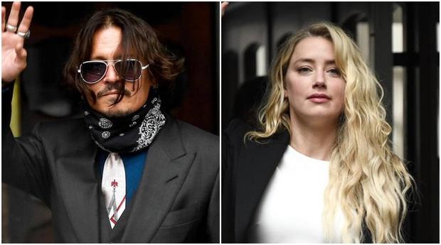 Drama: Vợ cũ Johnny Depp bị fan đòi đuổi khỏi Aquaman 2 sau khi nam tài tử mất vai ở bom tấn ngoại truyện Harry Potter  - Ảnh 1.