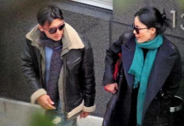 Vì sao Vương Phi - Tạ Đình Phong chia tay sau 7 năm tái hợp: Lý do liên quan đến vụ ly hôn sai lầm với Trương Bá Chi? - Ảnh 5.