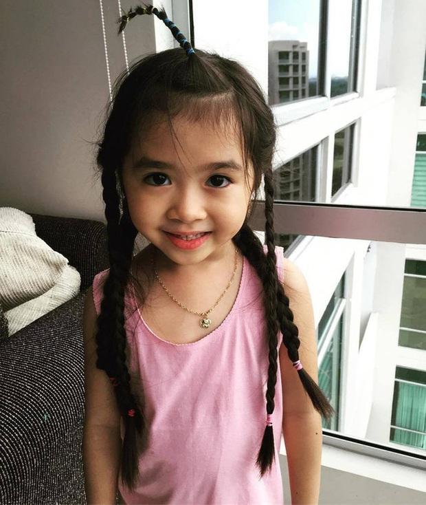 Sở hữu diện mạo gây sốt MXH, thiên thần lai Hàn Quốc từng bị đồn được đại gia Dubai bao nuôi và bước chuyển mình bất ngờ ở tuổi 11 - Ảnh 1.
