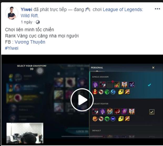 Game thủ Việt giật Top 1 Rank Liên Minh: Tốc Chiến server Sea, số trận leo Kim cương khiến CĐM đứng tim - Ảnh 2.