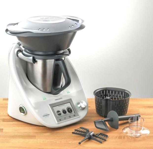 Hội chị em đang mê máy nấu ăn giá 38 triệu, chỉ cần ấn nút là nấu ra 64000 món, nhưng món Việt thì sao? - Ảnh 3.
