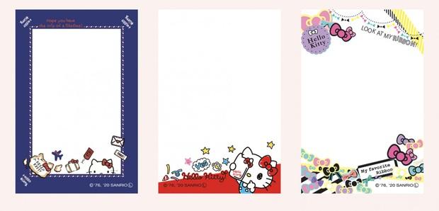 Máy in ảnh Hello Kitty siêu cute hội bánh bèo chắc sẽ mê - Ảnh 3.