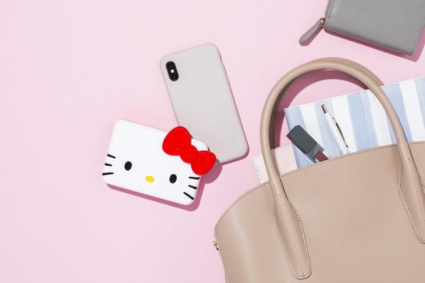 Máy in ảnh Hello Kitty siêu cute hội bánh bèo chắc sẽ mê - Ảnh 2.