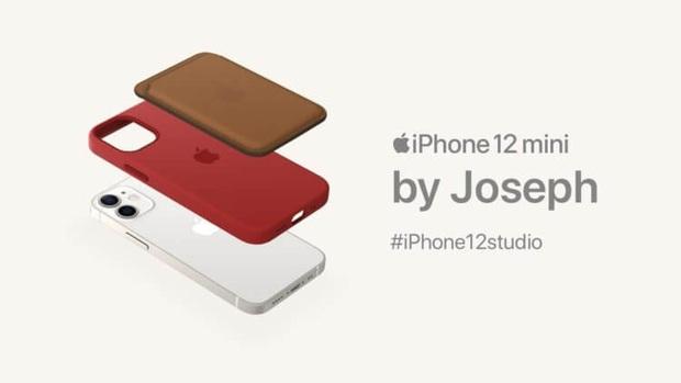 Giải mã thứ được gọi là iPhone 12 Studio vừa được Apple ra mắt - Ảnh 5.