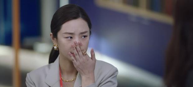 Giả thuyết danh tính kẻ báo thù ở Start Up: Toàn hội anh em chí cốt của Suzy - Nam Joo Hyuk bị gọi hồn? - Ảnh 12.