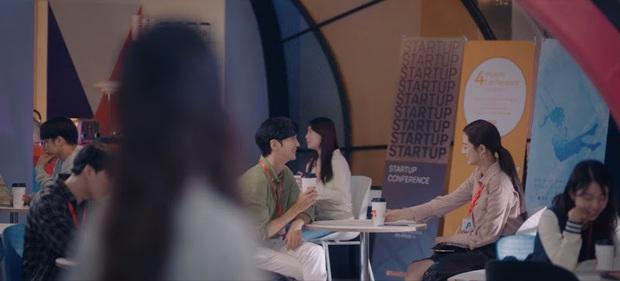 Giả thuyết danh tính kẻ báo thù ở Start Up: Toàn hội anh em chí cốt của Suzy - Nam Joo Hyuk bị gọi hồn? - Ảnh 14.