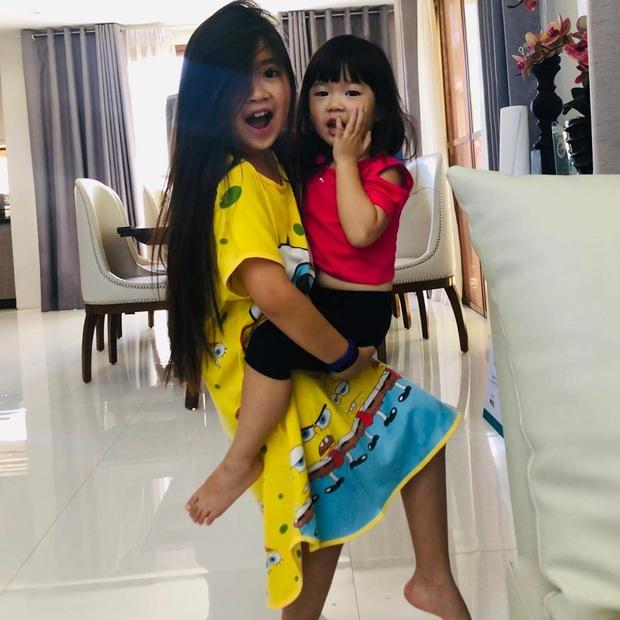 Sở hữu diện mạo gây sốt MXH, thiên thần lai Hàn Quốc từng bị đồn được đại gia Dubai bao nuôi và bước chuyển mình bất ngờ ở tuổi 11 - Ảnh 11.