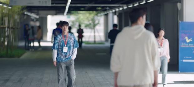 Giả thuyết danh tính kẻ báo thù ở Start Up: Toàn hội anh em chí cốt của Suzy - Nam Joo Hyuk bị gọi hồn? - Ảnh 17.