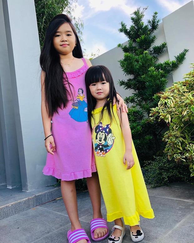 Sở hữu diện mạo gây sốt MXH, thiên thần lai Hàn Quốc từng bị đồn được đại gia Dubai bao nuôi và bước chuyển mình bất ngờ ở tuổi 11 - Ảnh 12.
