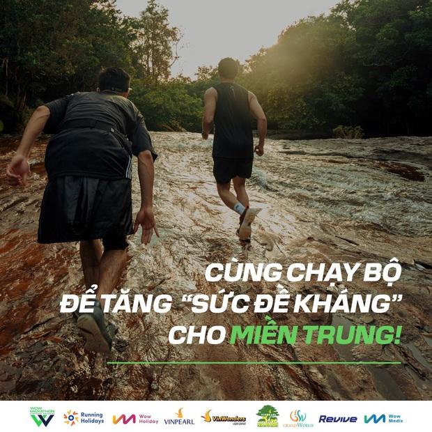 Virtual WOW Marathon Vinpearl Phú Quốc 2020: Cuộc đua ảo - cán đích thật - giải thưởng khủng! - Ảnh 4.