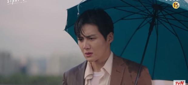 Suzy khóc cạn nước mắt vì biết bị hai trai đẹp cực phẩm lừa đau đớn ở preview Start Up tập 9 - Ảnh 5.