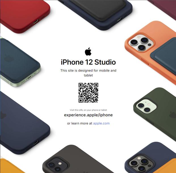 Giải mã thứ được gọi là iPhone 12 Studio vừa được Apple ra mắt - Ảnh 4.