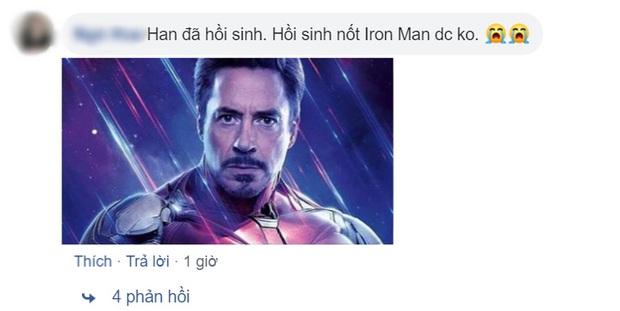 Dân tình bó tay vì trình bốc phét của Fast and Furious 9: Người thường hay Avengers mà chết đi sống lại? - Ảnh 5.