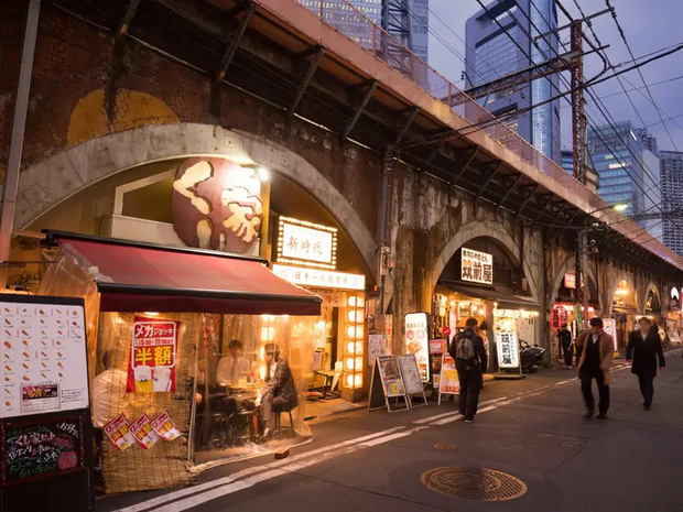 """12 điều bất cứ du khách nào cũng muốn nhận ra trước khi du lịch Nhật Bản, không nắm rõ là có ngày """"toang"""" như chơi - Ảnh 11."""