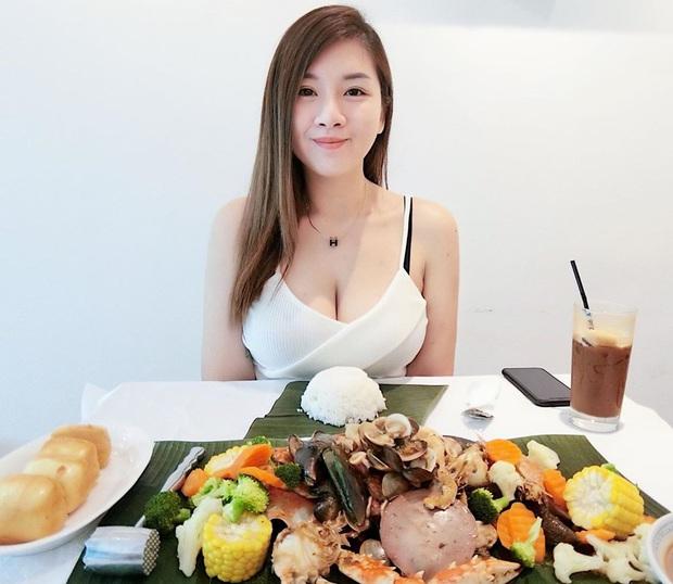 Từ 122kg xuống 68kg, cô gái người Malaysia chỉ cách giảm cân hiệu quả khiến ai nấy đều nể phục - Ảnh 6.