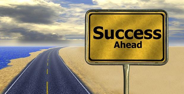 Trả lời 10 câu hỏi sau để biết bạn có khả năng thành công không, cần làm gì và khi nào sẽ đạt được! - Ảnh 4.