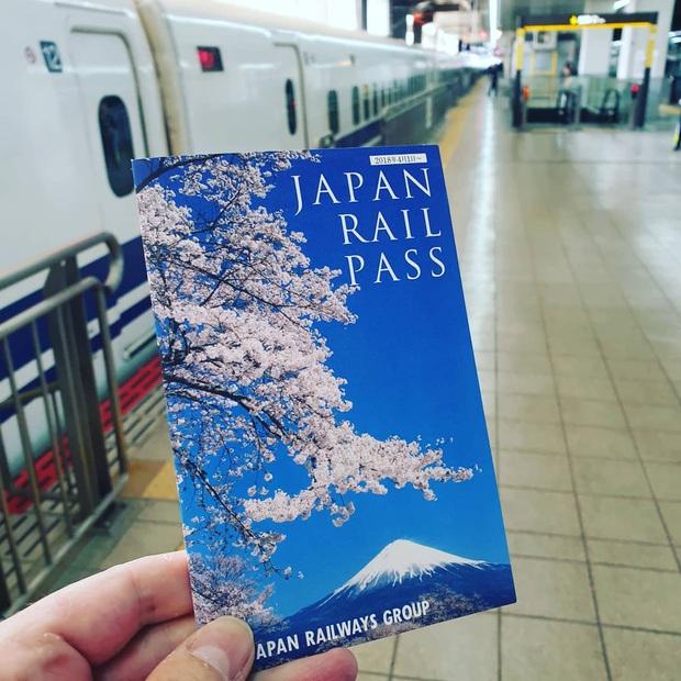 """12 điều bất cứ du khách nào cũng muốn nhận ra trước khi du lịch Nhật Bản, không nắm rõ là có ngày """"toang"""" như chơi - Ảnh 4."""